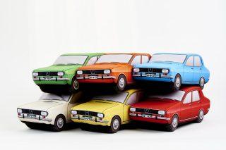 Dacia 1300 - 3DParnak.hu