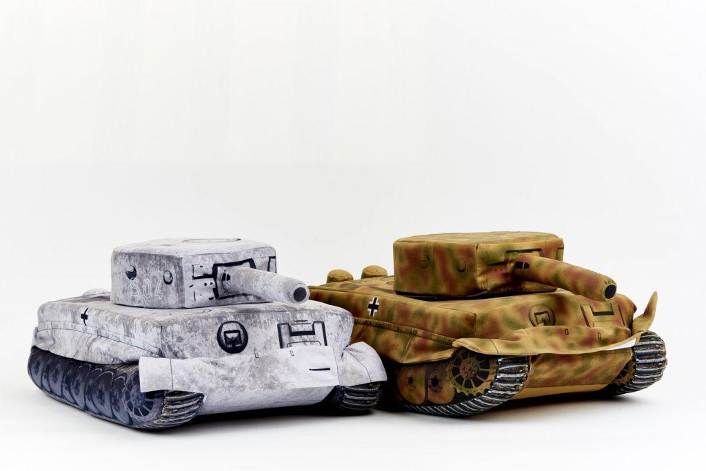 Hadi járművek