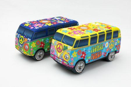 Hippi Busz - T1 - 3DParnak.hu